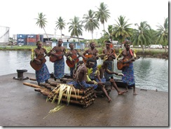 Madang Band