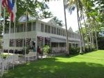 Truman's Key West residence