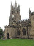 Cathedral of the Peak, Tideswell