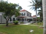 Seminole Lodge