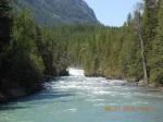 McDonald Falls