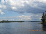 From Rainey Lake Visitors' Center