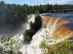 Kacabeka Falls