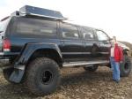Ford 350 plus Excursion