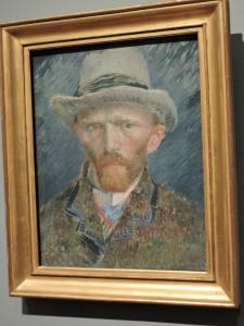 Van Gogh 1887