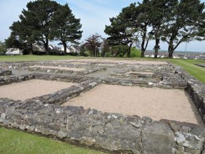 Segonium - Roman Ruins