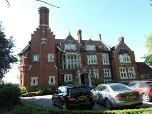 Berwick Lodge, Bristol