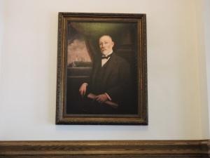 George C. Boldt