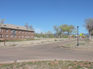 Theodore Roosevelt Indian Boarding School