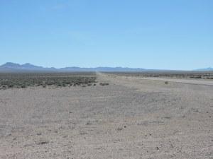 Road to Tonopah