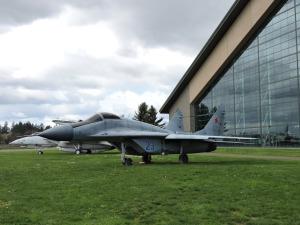 Mikoyan-Gurevich MiG 29