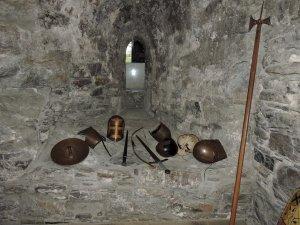 Guard Room