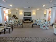 Royal Yacht lounge