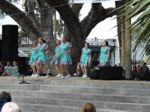 Showtime Cloggers