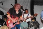 Savannah Blues Fest 2002