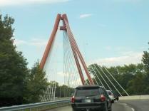 Robert N. Stewart Bridge, J. Muller International 1999