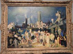 Riverfront No. 1, 1915
