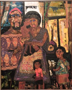 The Black Family, Vincent Smith, 1972