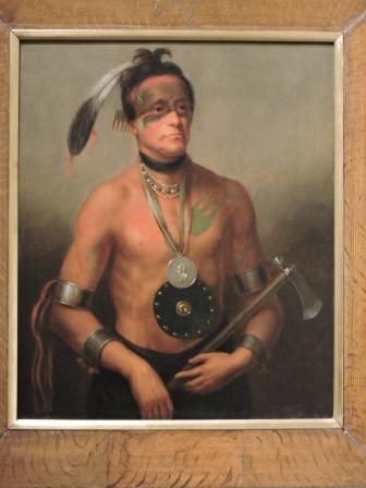 By Charles Byrd King, 1832