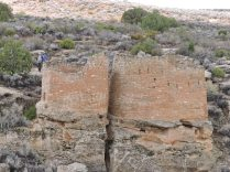 Stronghold House: Hovenweep National Park