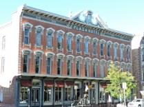 The 1882 Plaza Hotel