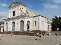 Church of the Holy Trinity, Trinidad