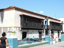 Oldest house in Cuba 1519