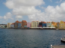 Old town Willemstad