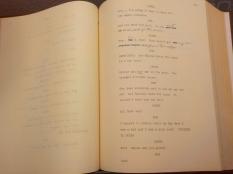 Script for the Dick Van Dyke show