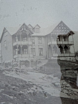 Original Fossli Hotel