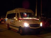 Emergency Response Vehicle.