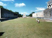 Chichén Itzá Ball Court