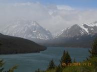 St. Marys Lake, Glacier National Park