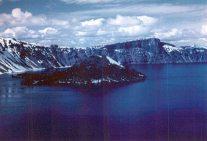 Crater Lake 1964