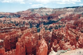 Bryce Canyon National Park 1997