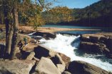 2002 Valley Falls State ParK, WV;