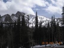 Wheeler Peak, Great Basin National Park