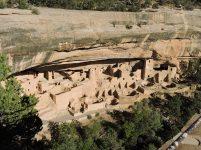 Cliff Palace: Mesa Verde National Park