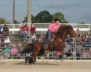 Lee County Jr. Posse Rodeo 2015