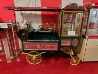 1912 Creators No. 1 Popcorn and Peanut Roaster Wagon