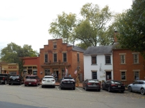 A section of Whitewoman Street.