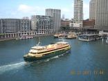 Commuter Ferries