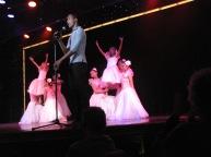 Orphanage Talent Show